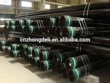 ASTM standard oil steel pipe ASME standard of
