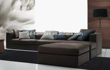 middle east furniture importer leather sofa hot sale