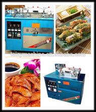 chicken/ duck frying machine/deep fried chicken machine