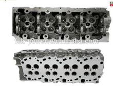 Cylinder head for IVECO/Cummins/Perkins/CAT/Toyota/Isuzu/VOLVO/NISSAN/MITSUBISHI/Deutz