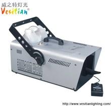 machine for snow christmas tree snow making machine 1200w 12L high-capacity party snow machine