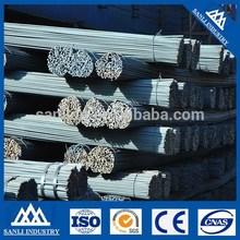 top quality reinforcing steel rebars