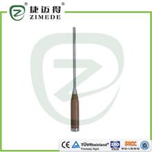 Surgical instruments Medical bone chisel medical supplier chisel round chisel steel handle bone knife
