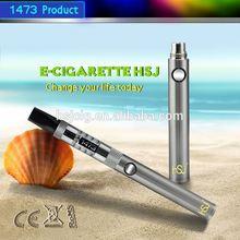 HSJ 1473 Electronic Cigarette starter kit hello kitty electronic cigarette battery
