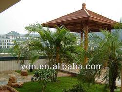 roof garden soil for decoration