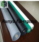 120g/m2, PVC coated fiberglass insect screen