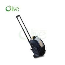 Bar de oxígeno portátil / concentrador de oxígeno portátil 5l / médica un aparato de respiración portátil