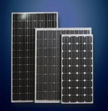 A class 130W poly silicon high efficiency solar module&solar panel