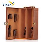 High Quality luxury custom handmade wine box package design