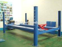 WLD-QJY435D Four Post Hoist (Hydraulic type)-WEILONGDA BRAND
