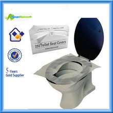 Disposable Toilet seat cover for baby skin care products TP-2-11
