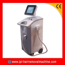 Beauty salon use promotion price diode hair removal laser 808 nm