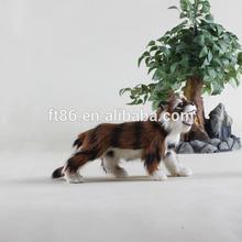 Forest animals emulational kinds of handicrafts