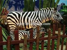 China manufacturer animatronic horse