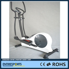 Online fitness equipment elliptical trainer / gym walking machine / sports running machine