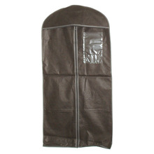 Wuxi Factory Practical Zipper Nonwoven Fabric Suit Coat Dust Cover