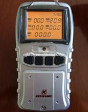 KELISAIKE Gas detector PID 5 in 1 gas leak detector