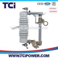 11KV High voltage dropout fuse cutout