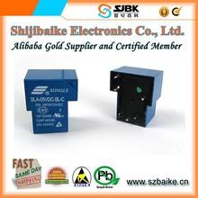 SLA-05VDC-SL-C PCB Solder Type 5V T90 DIP6 Relay