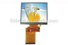 3.5inch TFT LCD video door bell video door phone use LCD display