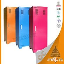 Best Selling Products Korea Market IKEA Metal Locker Cabinet