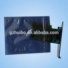 ESD Packing Bag / PCB Shielding Bag / ESD Ziplock Bag