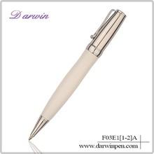 Twist metal pen, twist pen, hotel twist pen