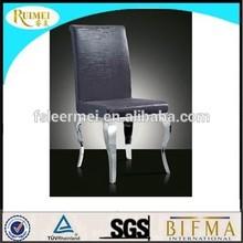 E003Modern Rental Aluminum Banquet Chair For Wedding