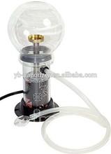 2015 YB vp500 110v or 220v vp102 electronic tobacco evaporator smoking digital vaporizer