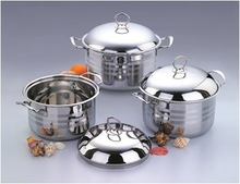 High quality Stocked Feature cooking pot & kitchenware and cookware & Kitchenware Utensils