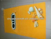 100% cotton compress beach towel towel beach