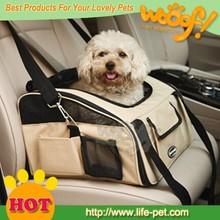 dog carrier for car