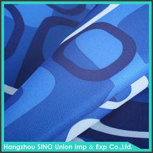 Modern home curtain fabric,printed window curtain