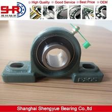 Cast iron Load bearing block UCP306 UC306 P306