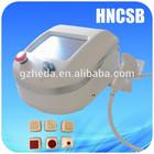 Portable RF machine tripolar radio frequency rf skin tightening machine-RFXel