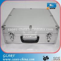 cheap aluminum custom tool case with foam padding