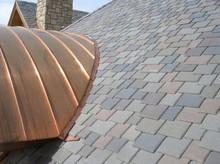 Hot Sale Rusty Slate Roofing | stone coated roof tile| slate roof tiles