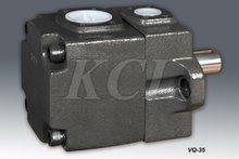 KT6CM railroad track variable single hydraulic motor