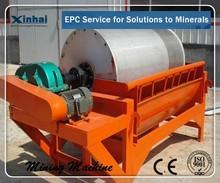 (CT) Magnetic Separator Machine, Mining Equipment