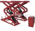 alta qualidade máquina de lifting underground hidráulica elevador do carro