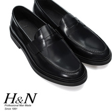 Men leather loafer shoes(2015)