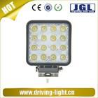 IP67 spot/flood beam car work light led auto tail light for honda city
