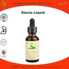 liquid stevia drops