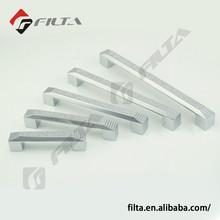 Zinc alloy concave hole cabinet handle