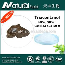 ISO&HACCP Cerfication manufacturer Nutritional triacontanol seaweed fertilizer