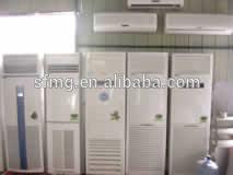 Republic Of Central Africa Use Solar Split Air Conditioner
