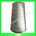 donaldson reemplazar el filtro de aire filtro de cartucho