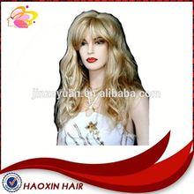 Wholesale Cheap Glueless Silk Human Hair Full Lace Wig