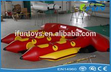 Inflatable Flying Fish Tube/ Inflatable Flying Towable/inflatable banana boat flyfish