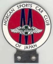 souvenir metals medal/Artwork customized metal medal